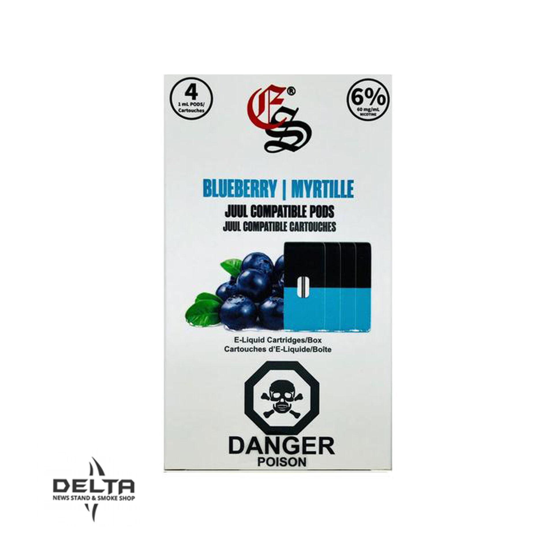Eon Smoke - Juul Compatible