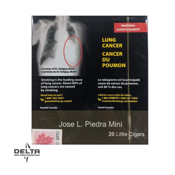 Jose L Piedra Mini Cigars