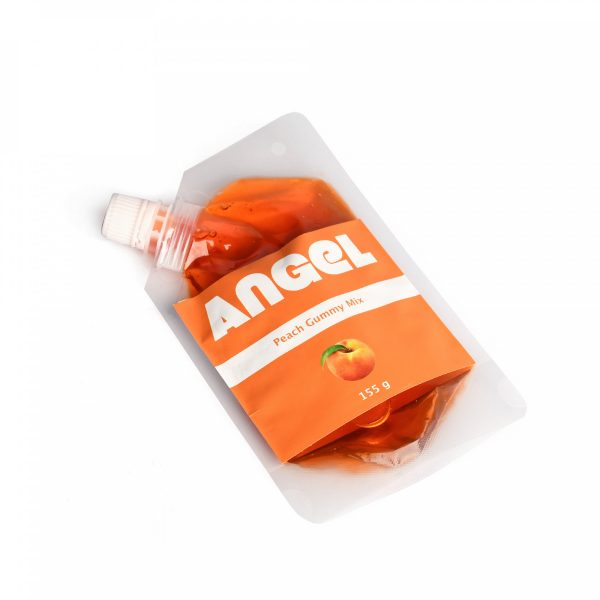 Angel Peach Gummy Refill