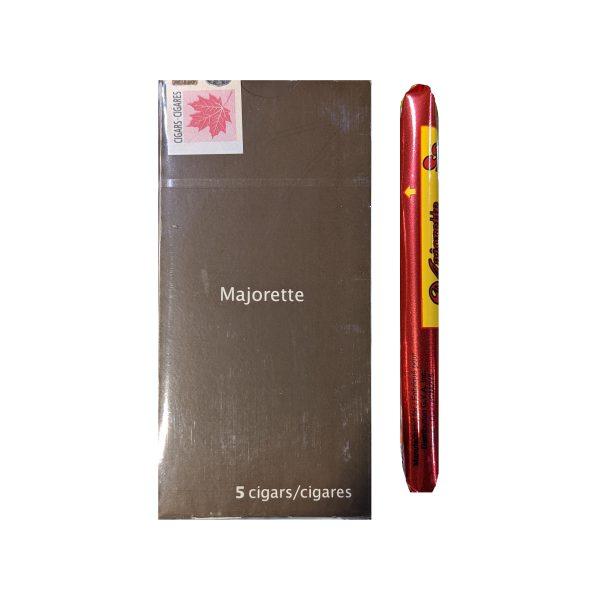 Majorette Cigars